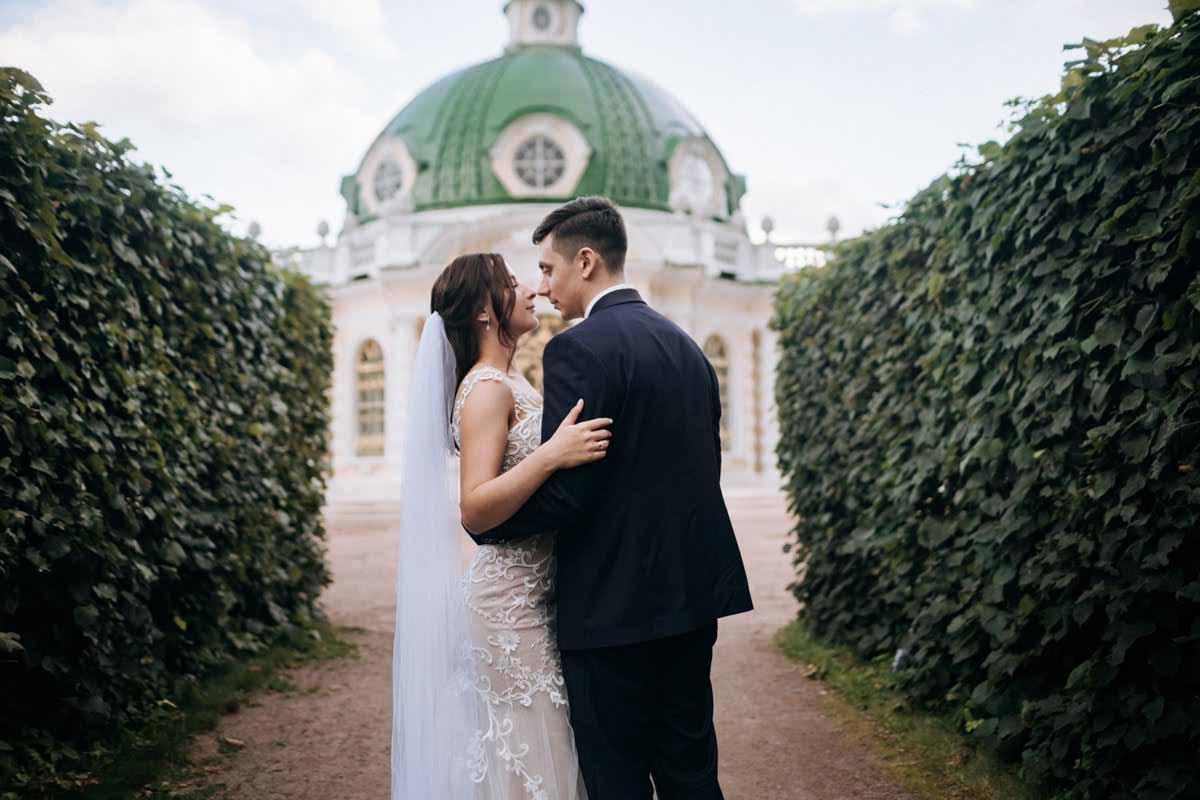 Свадебное_фото
