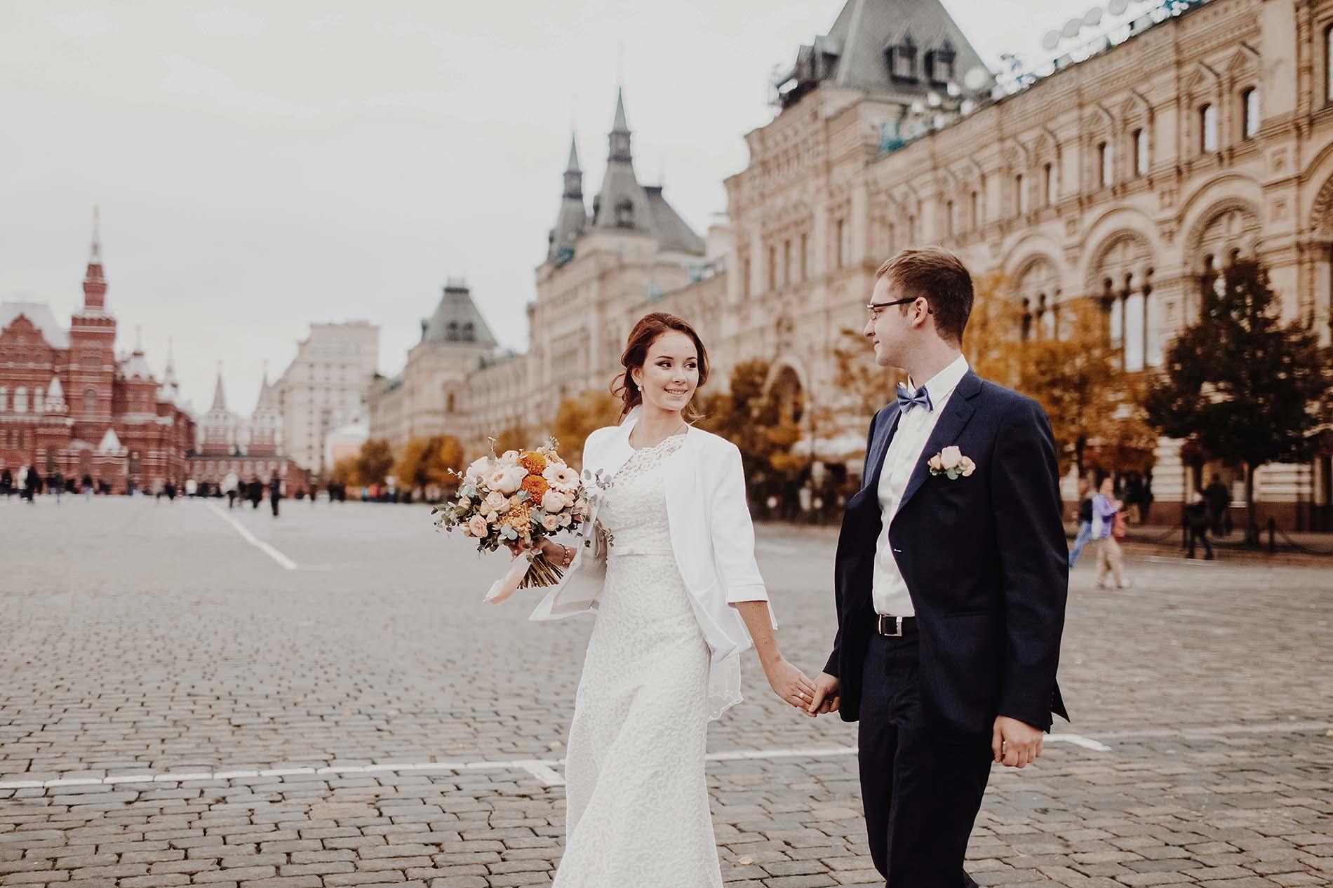 свадебное_фото_красная_площадь