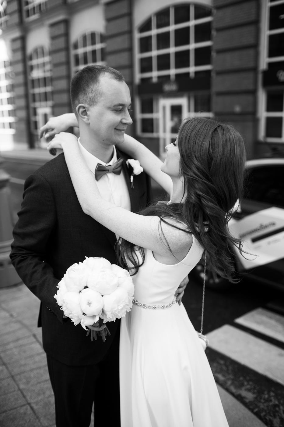 Свадебная фотография от 23 апр 2021